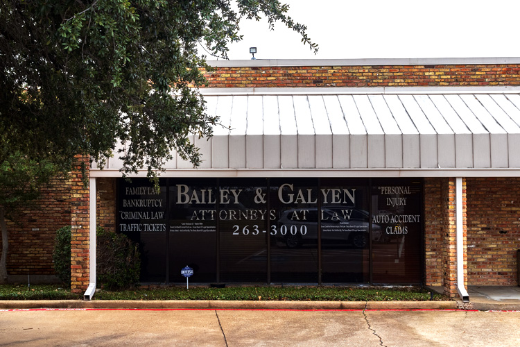 Fort Worth Hulen Office